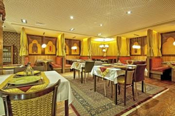Restaurante Swadisht