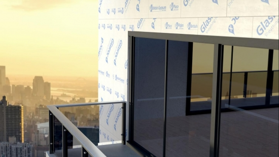 5 produtos inovadores da linha Placo de Drywall