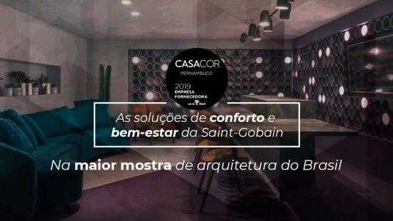 Casacor Pernambuco