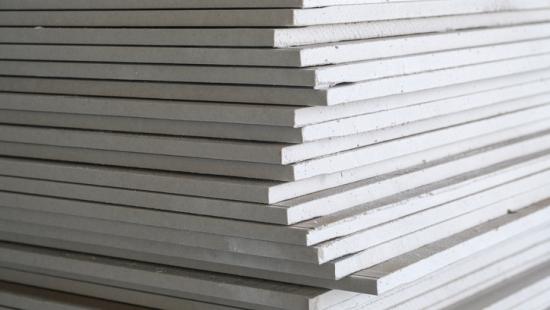 Entenda as diferenças entre placas de drywall para saber qual indicar