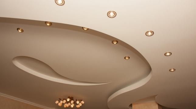 5 ideias para você mudar sua casa e inovar na decoração com drywall