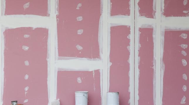 Conheça os 3 tipos de placa de drywall e não erre mais!