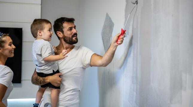 Parede de drywall o que é, vantagens e tipos