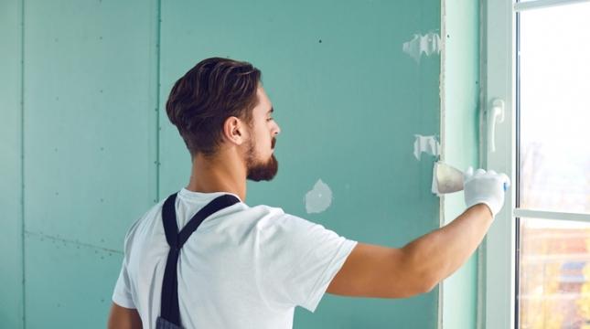 Passo a passo para instalar drywall