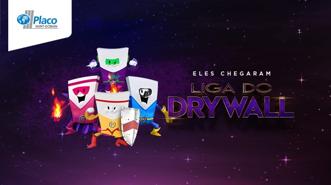 Liga do Drywall
