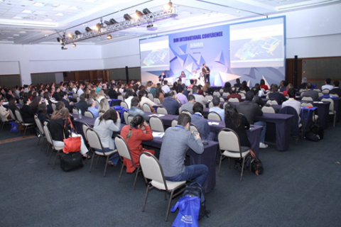 Placo participa do BIM International Conference 2016